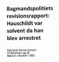 Picture Christen Amby was arrested in 1969-Finn Meilby-an agent from Stasi-Danish Injustice-Hauschildt demand millions in compensation