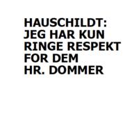 Bagmandspoliet closes Scandinavian Capital Exchange - Danish miscarriage of justice - Mogens Hauschildt is innocent-Advokat Folmer Reindel and Advokat John Korsø-Jensen